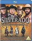 Silverado [Blu-ray] [2009][Region Free]
