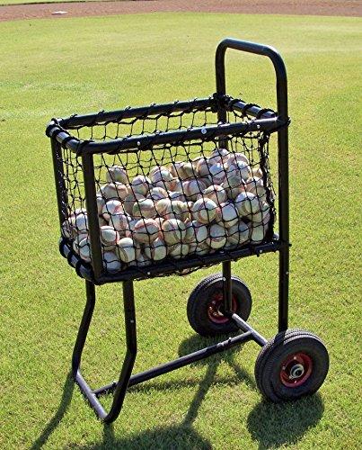 (Muhl Tech Pro Ball Cart)