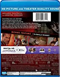 Image of Incarnate [Blu-ray]