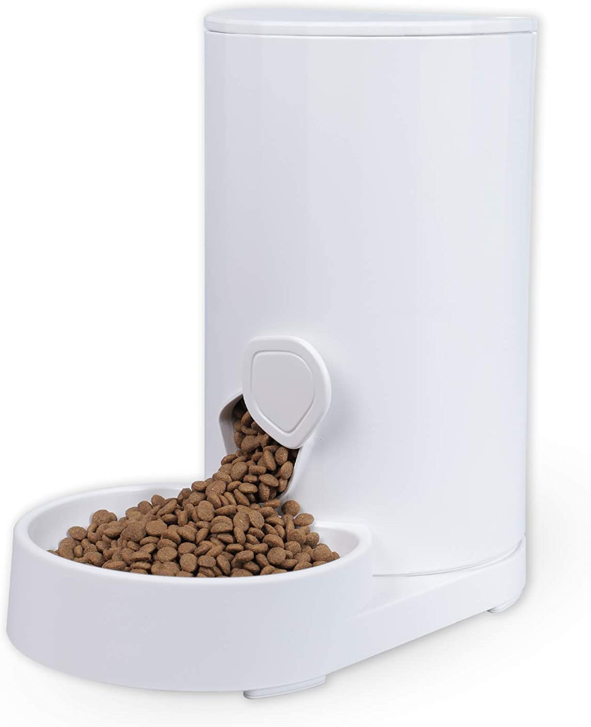 Sfozstra Automatic Pet Water, Pet Water Feeder Dispenser, Dog Cat Water Food (Feeder)