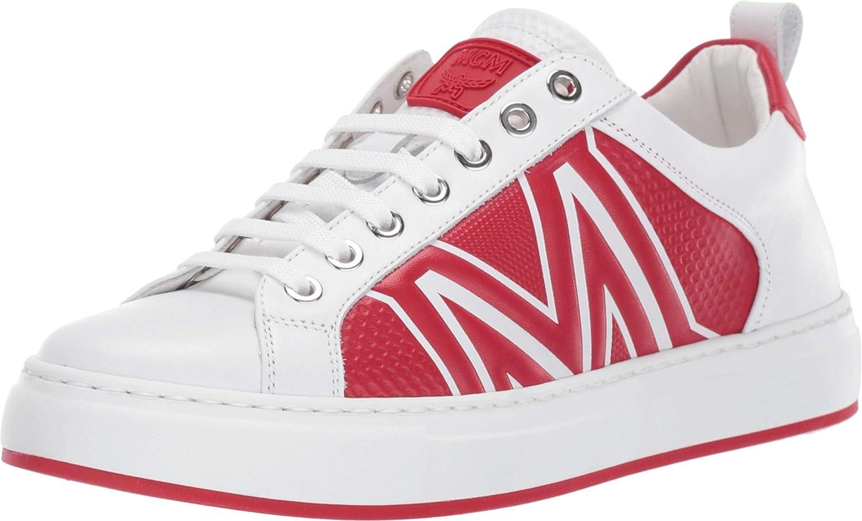 Amazon.com | MCM Resnick Sneakers
