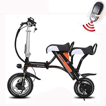 Wheel-hy Patinete, Scooter Tipo Moto Eléctrico Dos Ruedas ...