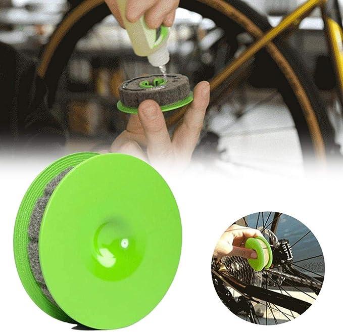 Pegtopone - Limpiador de lubricante para cadena de bicicleta ...