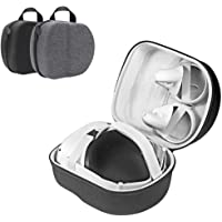 Akaigu Hard Travel Case Storage Case for Oculus Quest All-in-one VR Gaming Headset and Controllers Accessories Carrying…