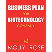 Business Plan For Biotechnology Company