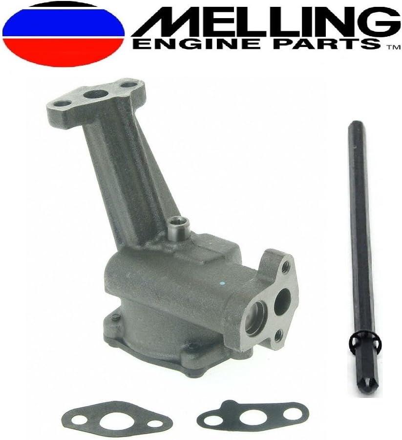 Melling M83HV High Volume Oil Pump