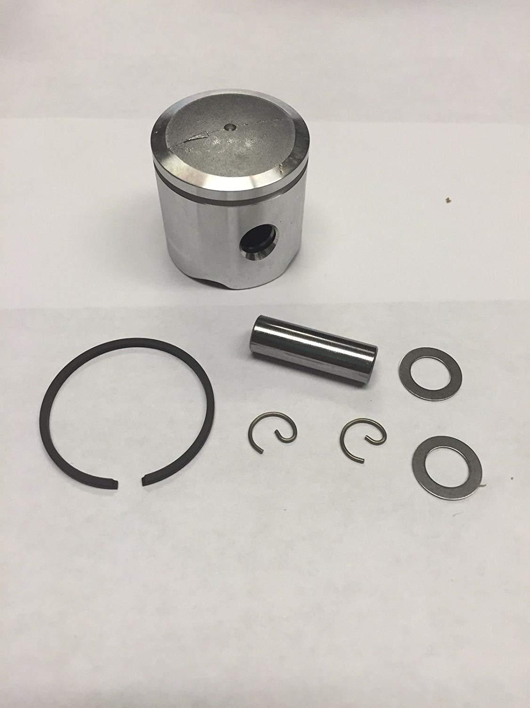 String Trimmer Parts Echo P021007712 Genuine Piston Kit GT200 GT201 SRM210 SRM211 SRM225 PB200 PB201 by String Trimmer Parts