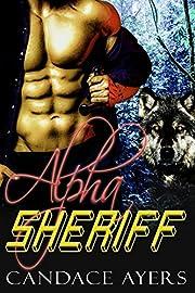 Alpha Sheriff (Half Moon Shifters Book 1)