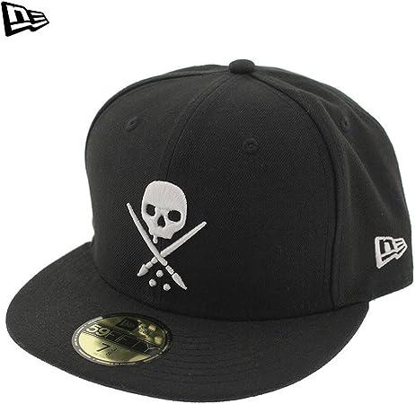 Acheter casquette tete de mort online 11