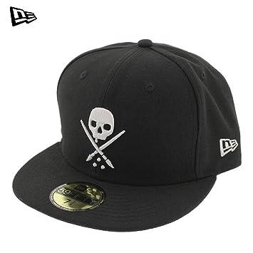 Gorra de Sullen Clothing para hombre New Era con logo de calavera, gorra de béisbol Eternal de color negro: Amazon.es: Deportes y aire libre