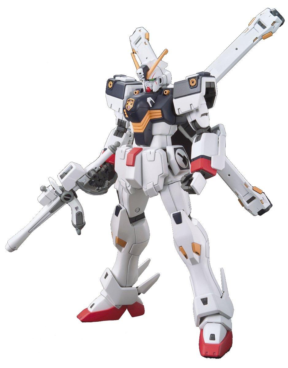Bandai Hobby HGUC #187 Crossbone Gundam X1 Action Figure