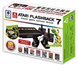 Atari Flashback 7 Deluxe Special Edition 101 Games