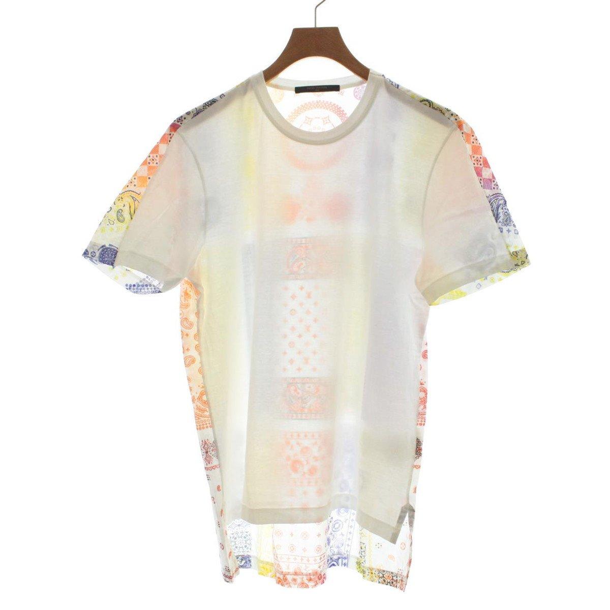 (ルイヴィトン) LOUIS VUITTON メンズ Tシャツ 中古 B07F91LH6M
