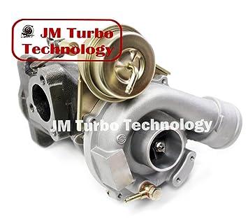 Turbocompresor para Audi A4 1.8T (modelos de VW Volkswagen Passat K03 Tornillo de Turbocompresor: Amazon.es: Coche y moto