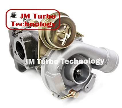 Turbocharger for AUDI A4 1.8T VW Volkswagen Passat K03 Bolt on Turbocharger