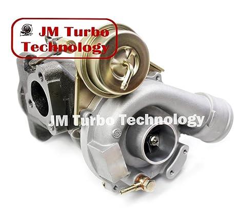 Turbocompresor para Audi A4 1.8T (modelos de VW Volkswagen Passat K03 Tornillo de Turbocompresor