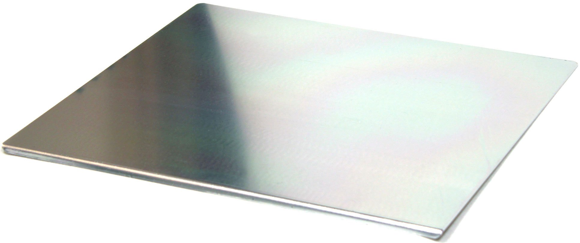 Across International SSA-19 Aluminum Shelf for AI AccuTemp, 1.9 cu.ft. Series Vacuum Ovens