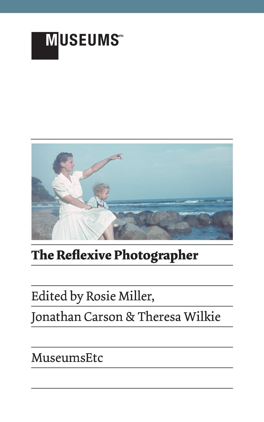 Read Online The Reflexive Photographer ebook
