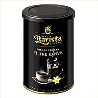 Bestbaristacoffee French Vanilya aromalı Filtre kahve 250gr