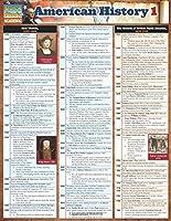 American History 1 (Quick Study Academic)