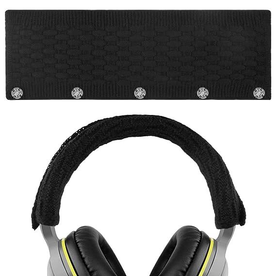 0a05748a14e Geekria Headphone Headband Cover Replacement for Bose, AKG, Sennheiser,  Sony, Beats,