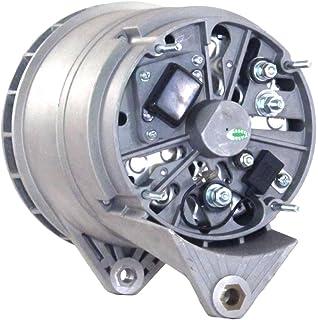 ALTERNATOR 24V 100A MAN TRUCK F2000 L2000 M2000 T6A 51261017232 0123525501