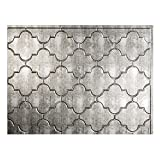 "backsplash for kitchen Fasade Easy Installation Monaco Crosshatch Silver Backsplash Panel for Kitchen and Bathrooms (18"" x 24"" Panel)"