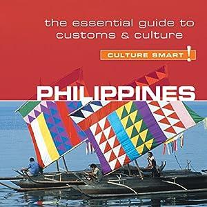 Philippines - Culture Smart! Audiobook