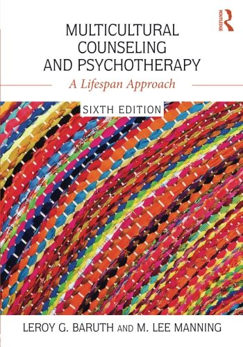 Multicultural Counseling+Psychoth. (Pb)