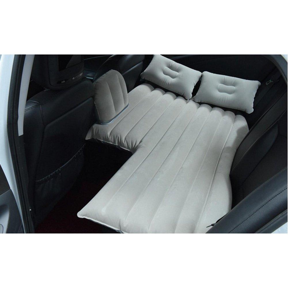 Car bed HUO Split Type Lit d'air De Voiture Lit Gonflable Multifonction Lit De Camping en Plein Air De Pêche
