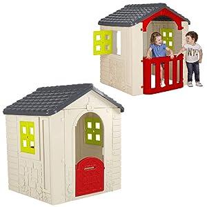 Feber New Wonder House, Multi-Colour, 800012220