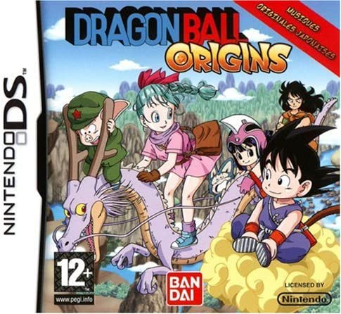 Dragon Ball Origins: Amazon.es: Videojuegos