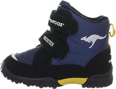 KangaROOS Ron 00036/478 - Zapatos para bebé para niño ...