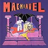 Machiavel by MACHIAVEL (2015-11-18)
