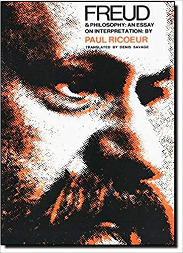 freud and philosophy  an essay on interpretation  the terry    freud and philosophy  an essay on interpretation  the terry lectures series   paul ricoeur  denis savage      amazon com  books