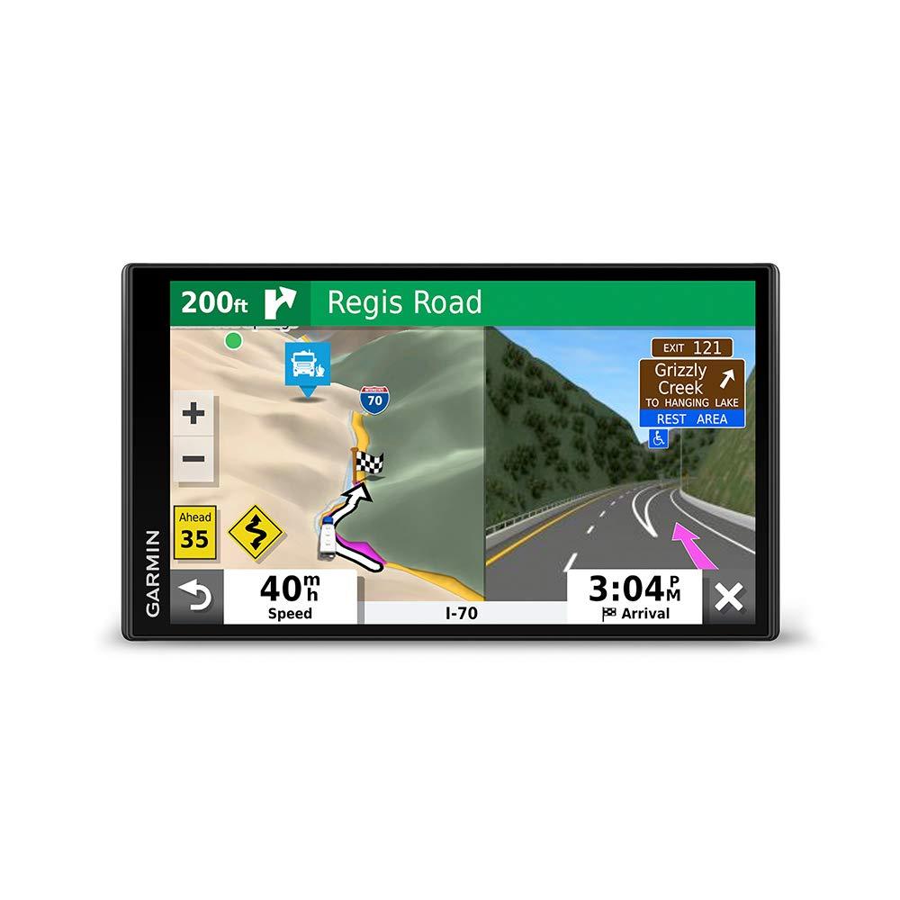 Garmin RV 780 GPS Navigator with Traffic by Garmin