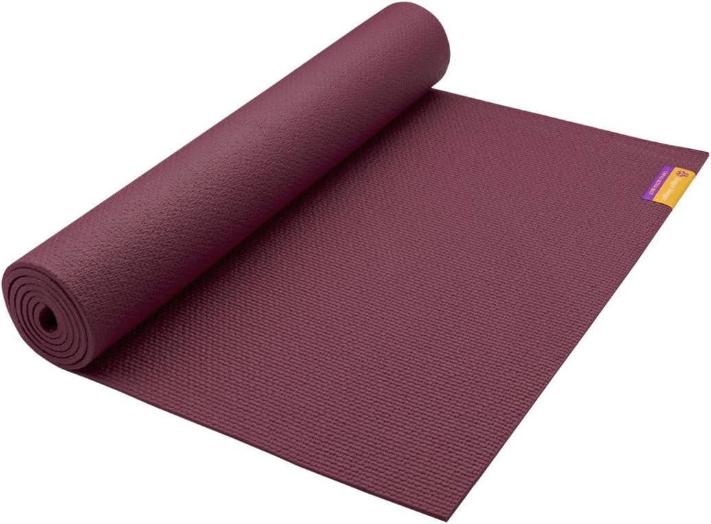 Amazon.com: Tapas Ultra Esterilla de yoga en su elección de ...