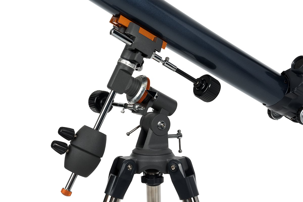 Celestron astromaster eq refractor telescope amazon