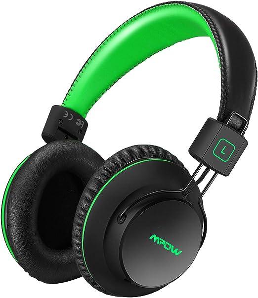 Cuffie Wireless Mpow H1 recensione opinioni Headset