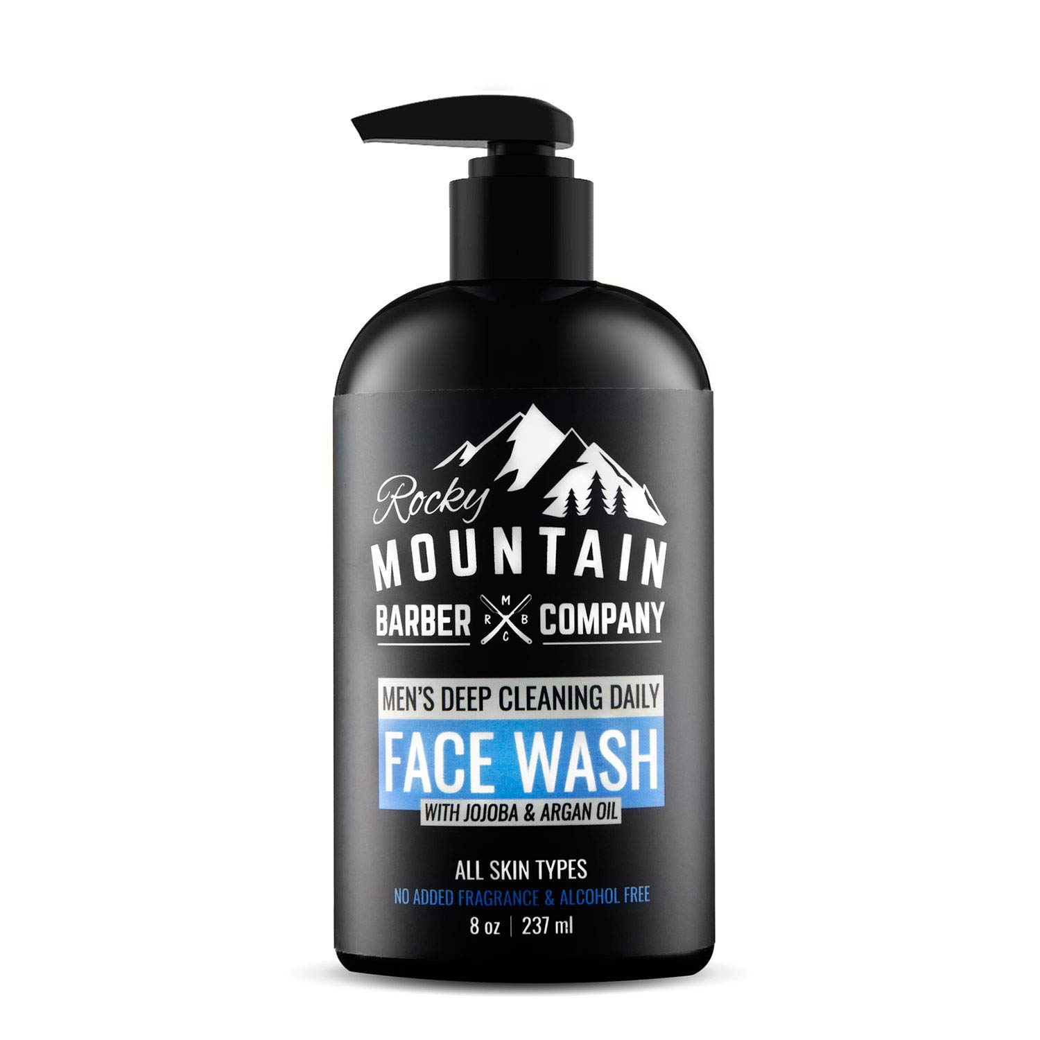 Top 10 Best Natural Face Wash for Men (2020 Reviews & Buying Guide) 7