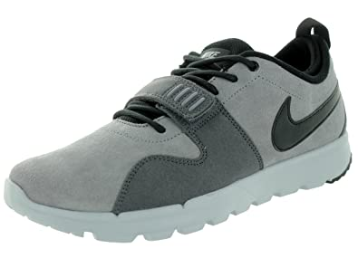 637b7240ef8f Nike Trainerendor L Men US 8 Gray Trail Running