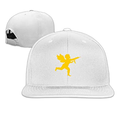 Vanilla Ice Cupid Hold A Gun Baseball Caps at Amazon Men s Clothing ... 77d9f2457ef