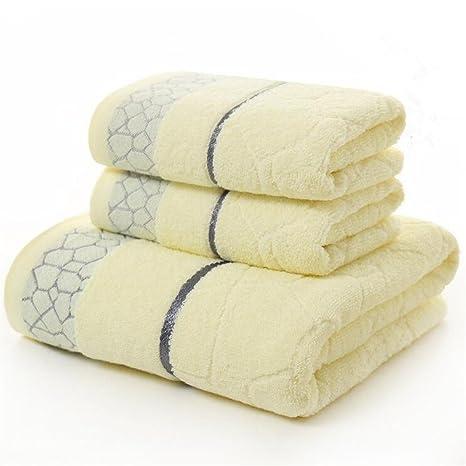 Toallas de baño de limpieza Bulk, Hotel de lujo y Spa toalla algodón, 2