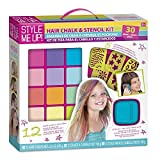 Style Me Up Chalk It Out Stenciling Kit