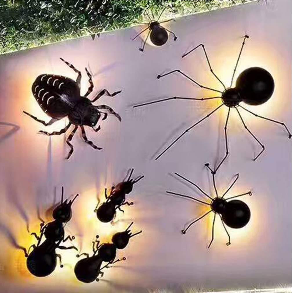 Luz de la Pared del Insecto, Apliques industriales de la lámpara ...