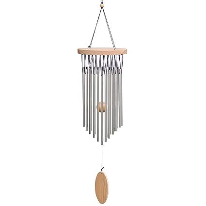 Amazon.com: SuninYo - Campanillas de viento al aire libre ...