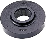 Norco Professional Lifting Equipment 925142A Heavy Duty Flat Base