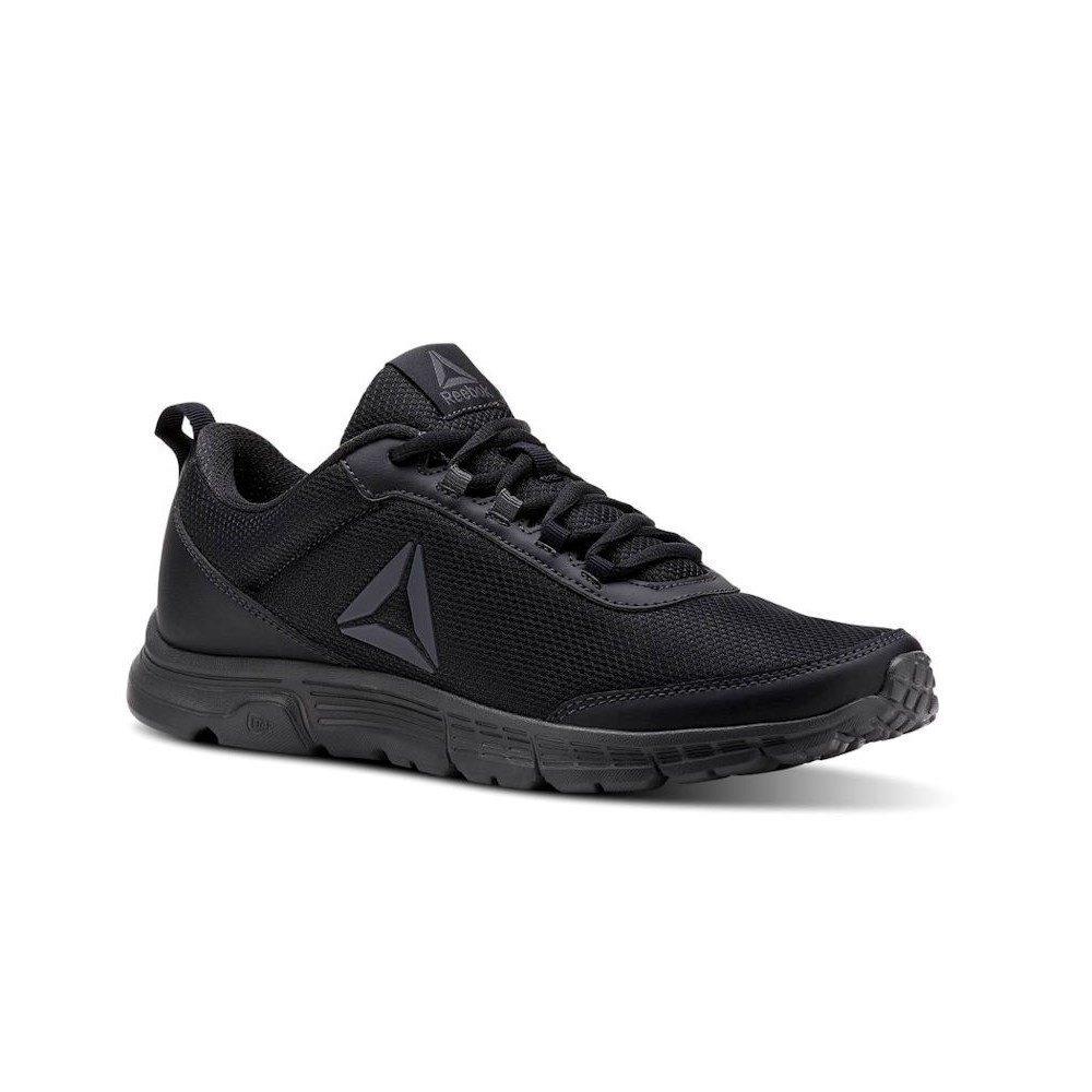 Reebok Speedlux 3.0, Zapatillas de Trail Running para Hombre 44 EU|Multicolor (Coal / Alloy 000)