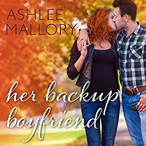 Her Backup Boyfriend Audiobook