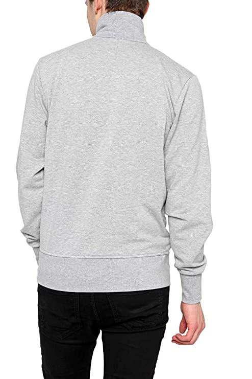 AERONAUTICA MILITARE CF_AM-HS9002 Sweatshirt mit dem Reißverschluss Harren:  Amazon.de: Bekleidung